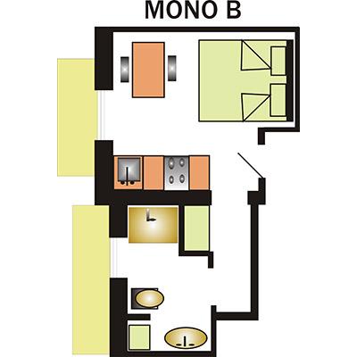 MONO <span>B</span>