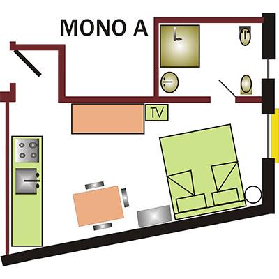 MONO <span>A</span>